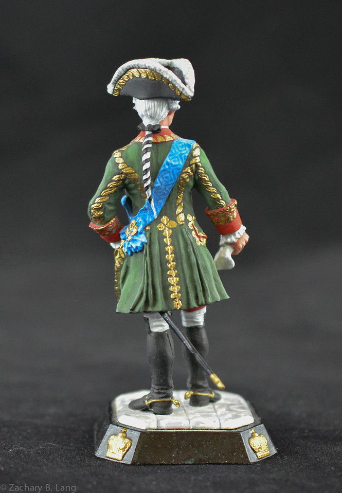 N810 90mm Field Marshal Grigory Potemkin 2