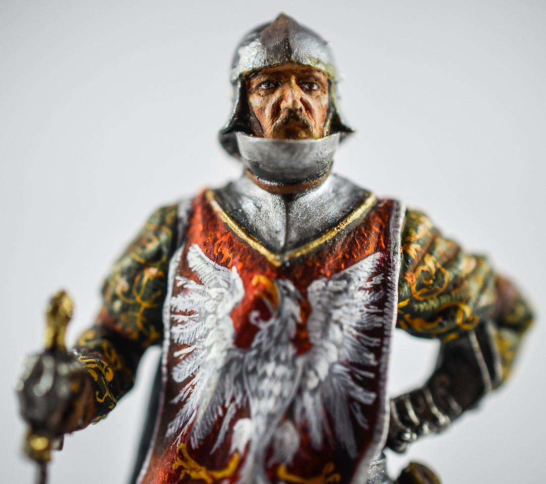 16th Century Warrior 2