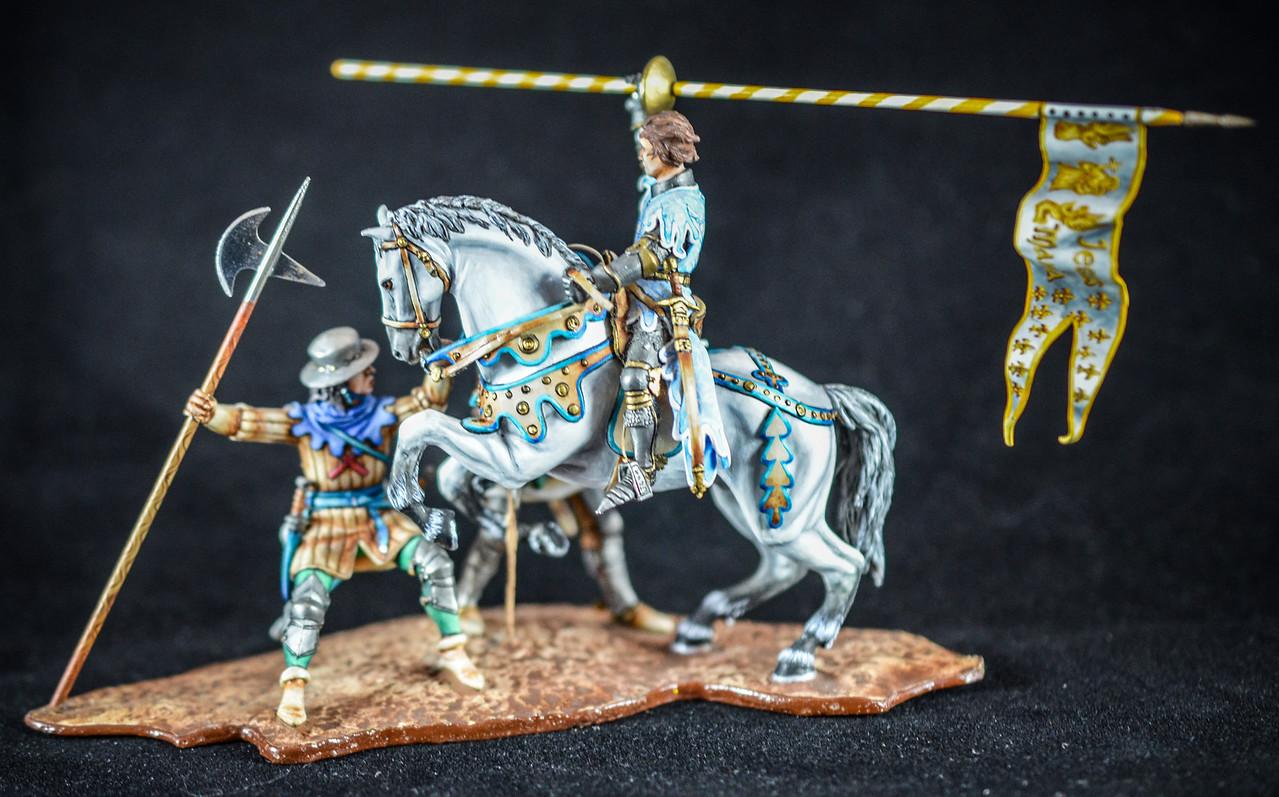 3128 Joan of Arc 2