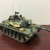 USMC M48A3 Patton Tank and Commander-Disaster 1st Tank Battalion-First Legion-VN028 img2