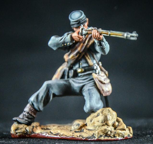 Confederate Sharpshooter