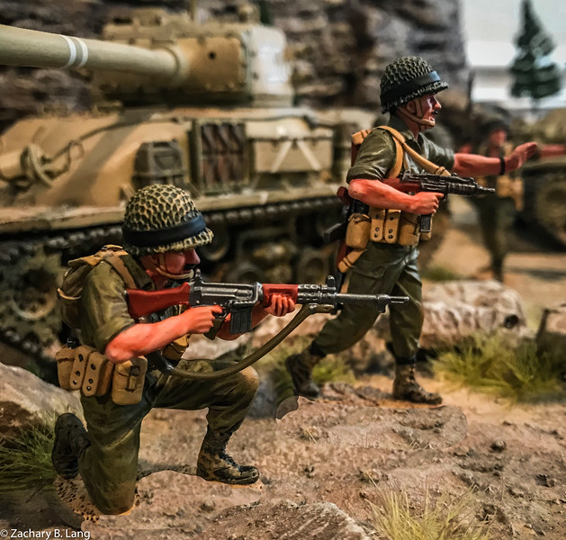 K&C IDF Diorama 4