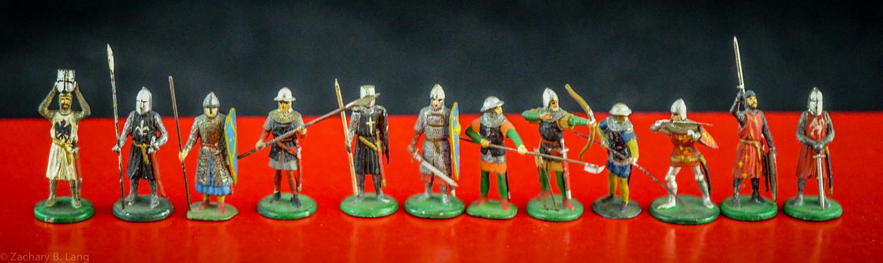 Niblett Knights 1