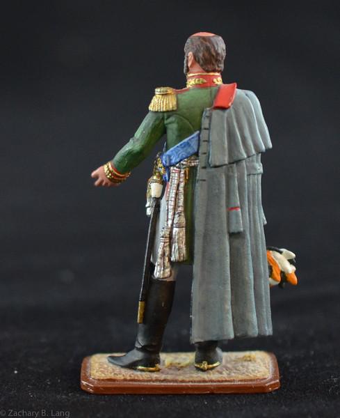 N004 Field Marshal Barklay de Tolly 2