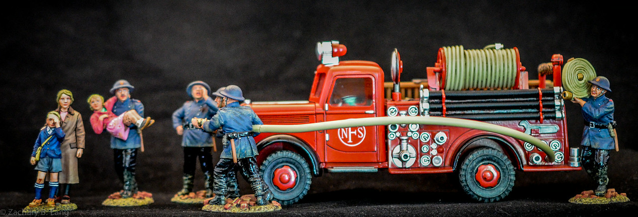 K&C Fire Brigade 1