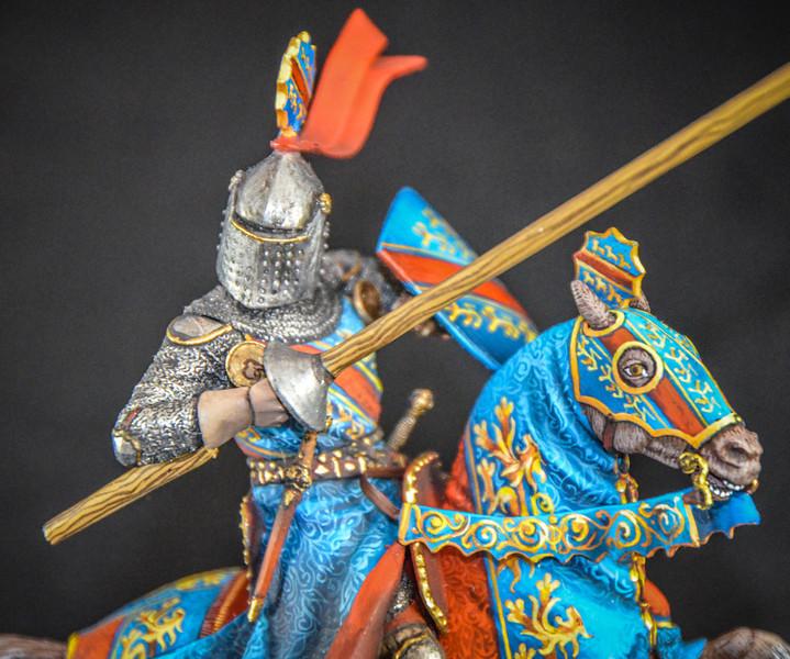 Sir Henry de Bohun 3