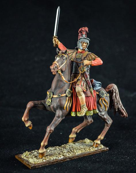 Roman Cavalryman 212B (1)