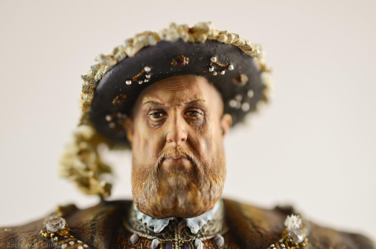 Henry VIII 6