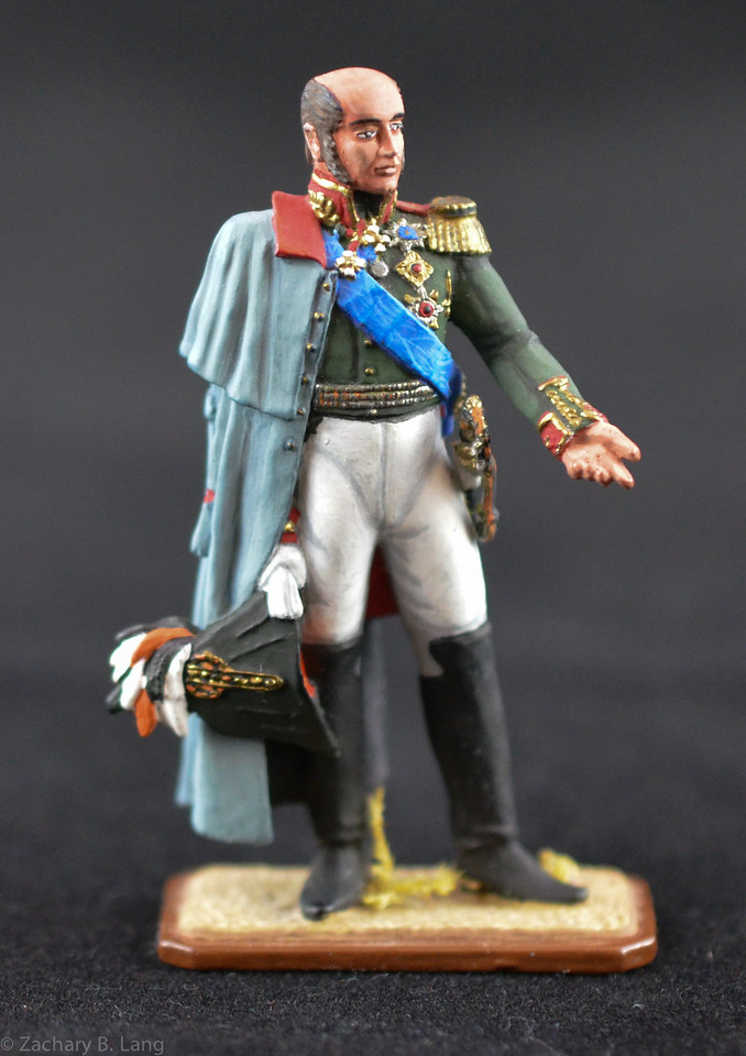Field Marshal Barklay de Tolly 1