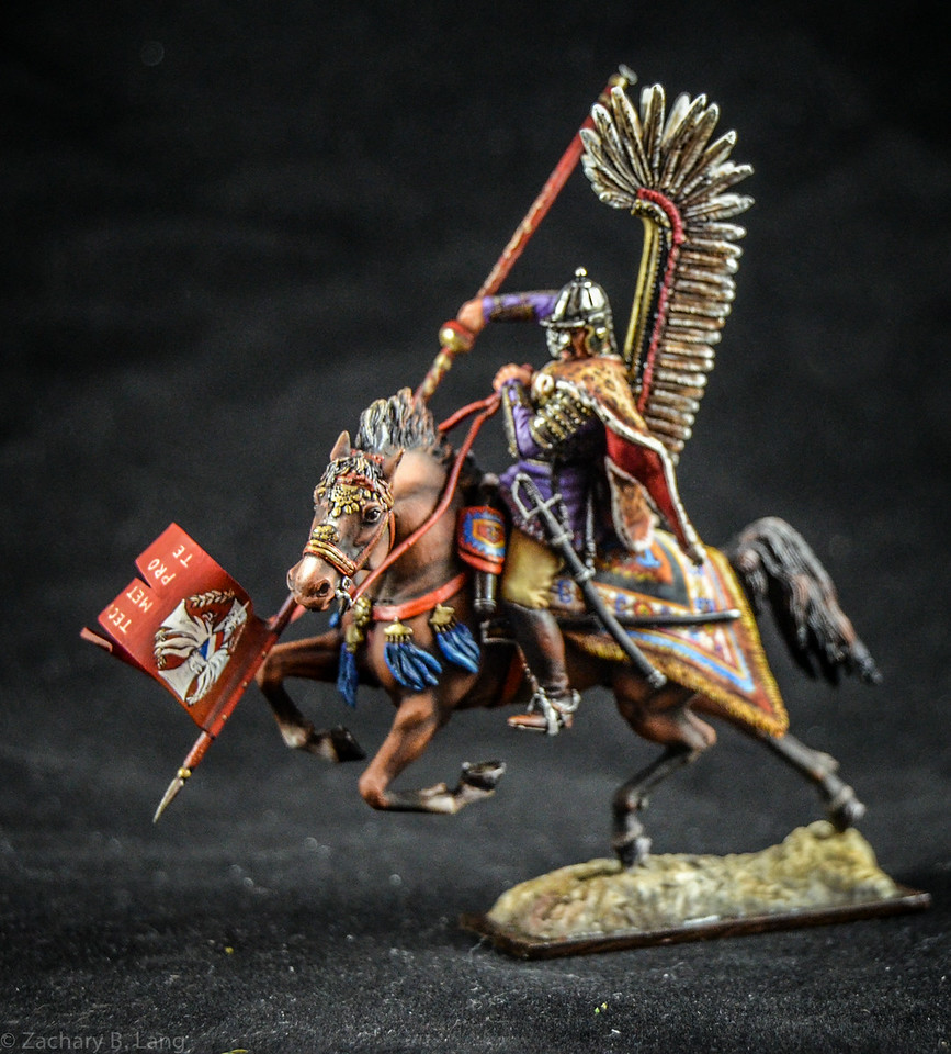 Polish Winged Hussar 2