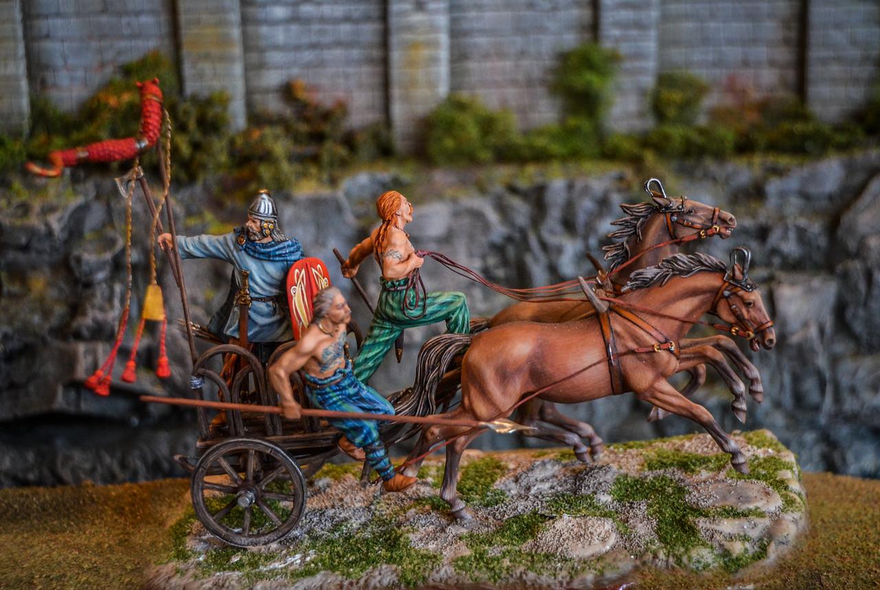 Celt Chariot 1