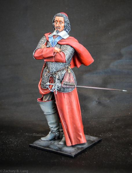 cardinal Richilieau 1