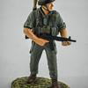 Frontline Figures 017 - Israeli Paratrooper