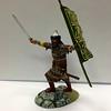 Mamluk Leader with Standard-First Legion-CRU033b