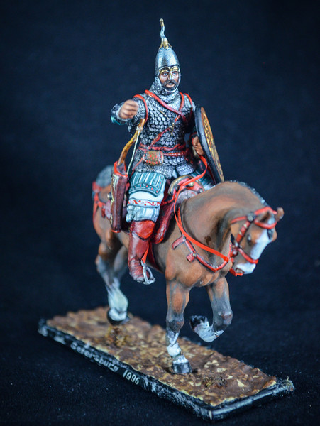 Russian Noble Mounted ? 2