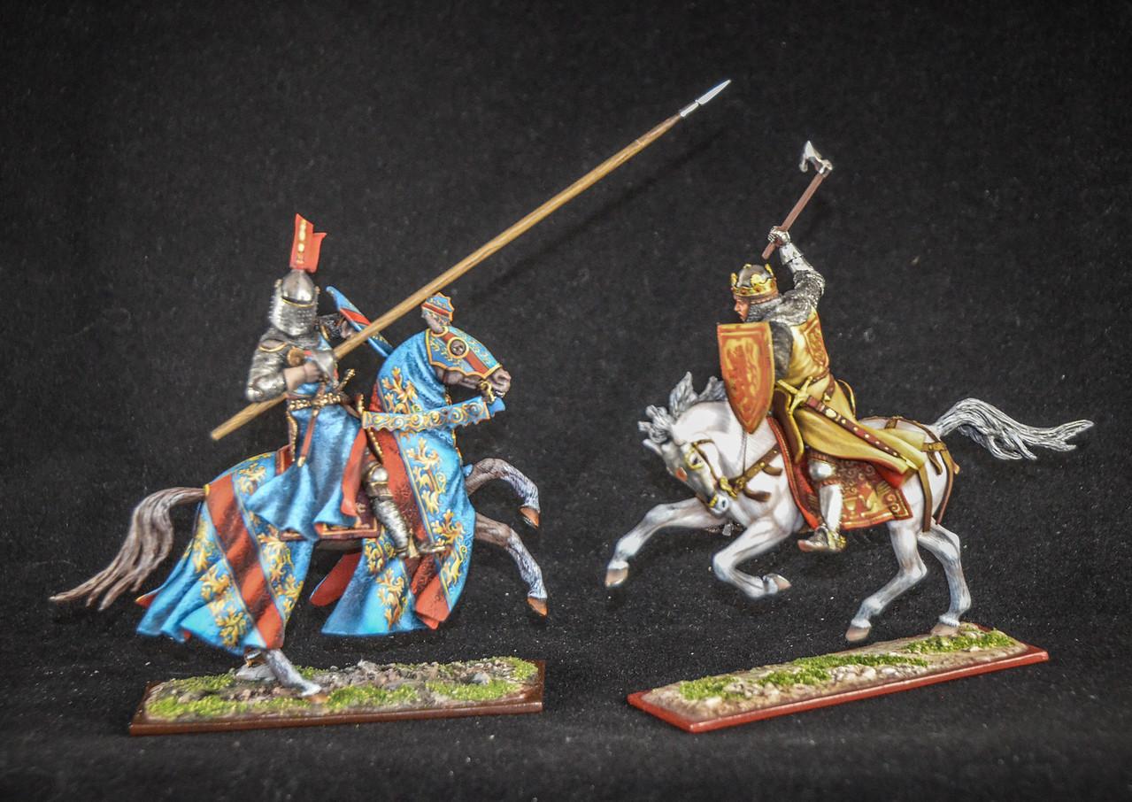 Sir Henry de Bohun 1