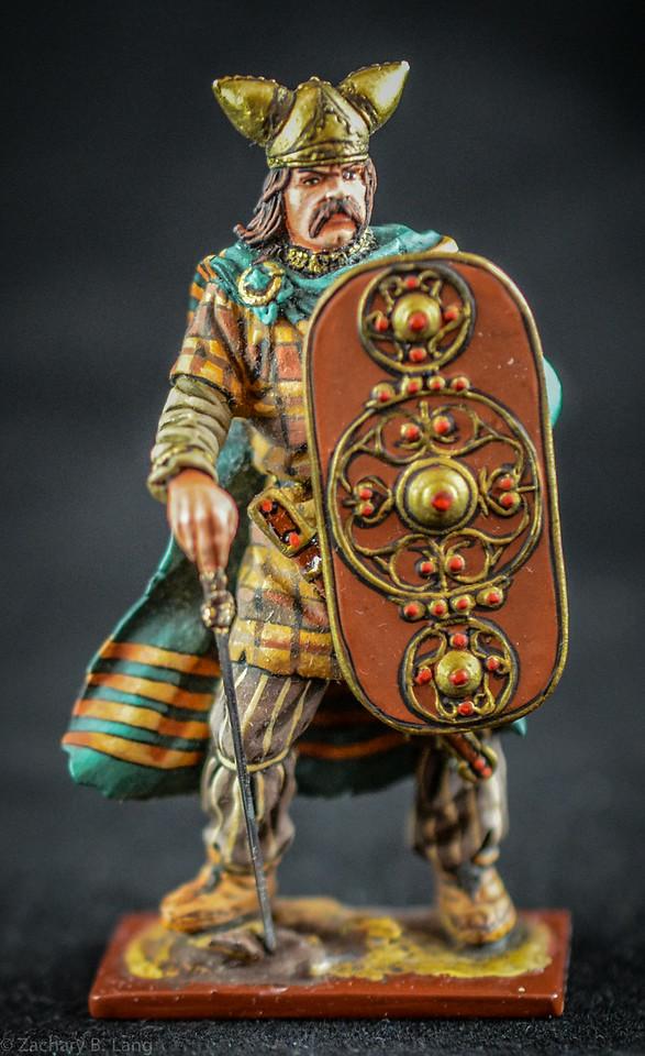 British Celt Chieftan 1