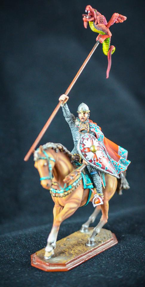 William the Conqueror 1