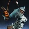 Sea Wolf-Cartoon Miniatures-Alexander Kataurov img1