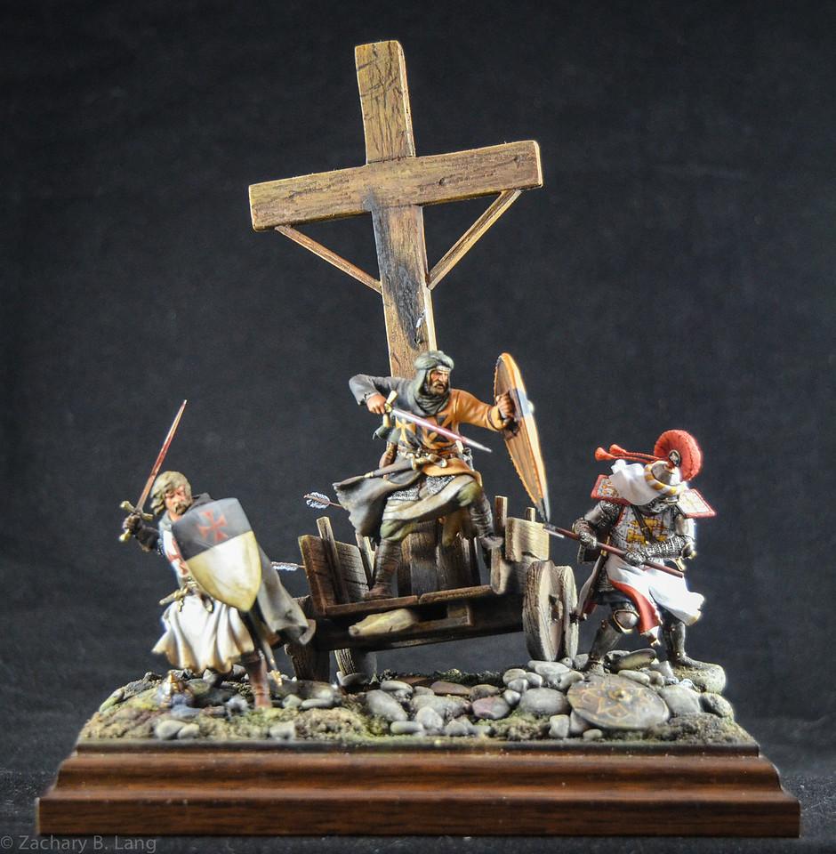Crusader Dio 1