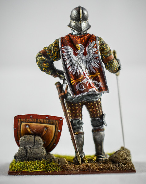 16th Century Warrior 3
