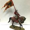 German Landsknecht Holy Roman Empire Standard Bearer-First Legion-REN017
