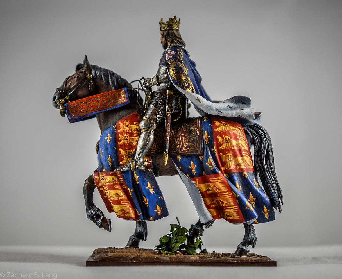Edward III w- Sword 1