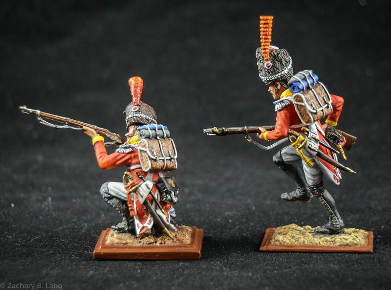 Saxon Grenadiers 2