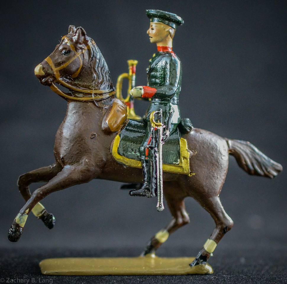 Mignot Russian Cavalry 4