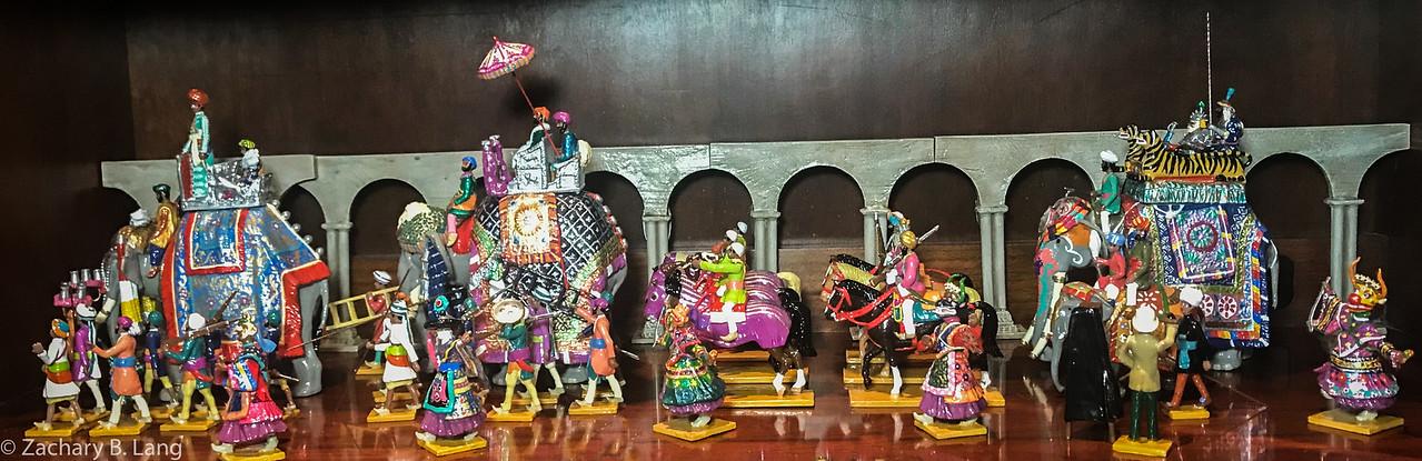 Durbar Parade 1