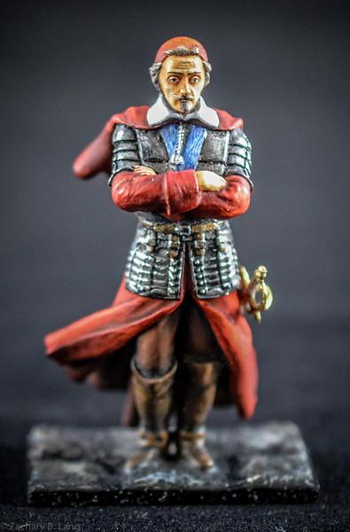 3504 Cardinal Richelieu 1