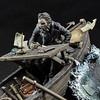 Herman Melville - Ben Komets painter - Lucas Pina Pinochet Sculptor img6
