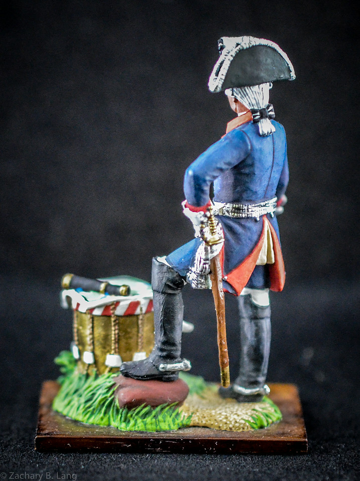 027 Frederick the Great 2