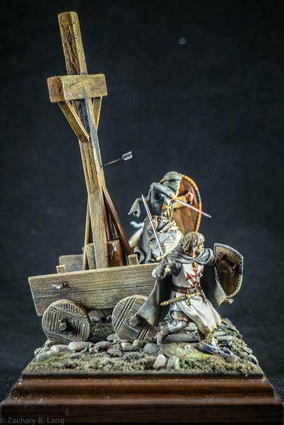 Crusader Dio 6