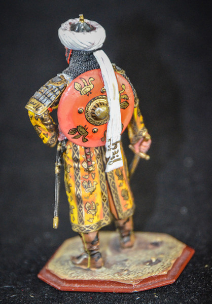 Sultan Saladin 2