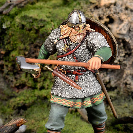 Viking Dio 4