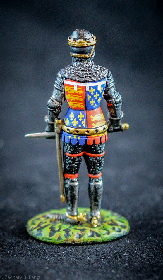 Unknown Manufacturer Edward the Black Prince 2