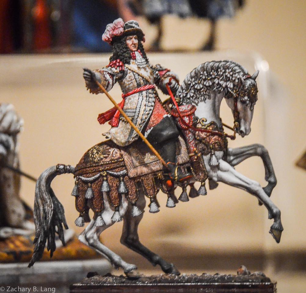 EW2 King Louis XIV