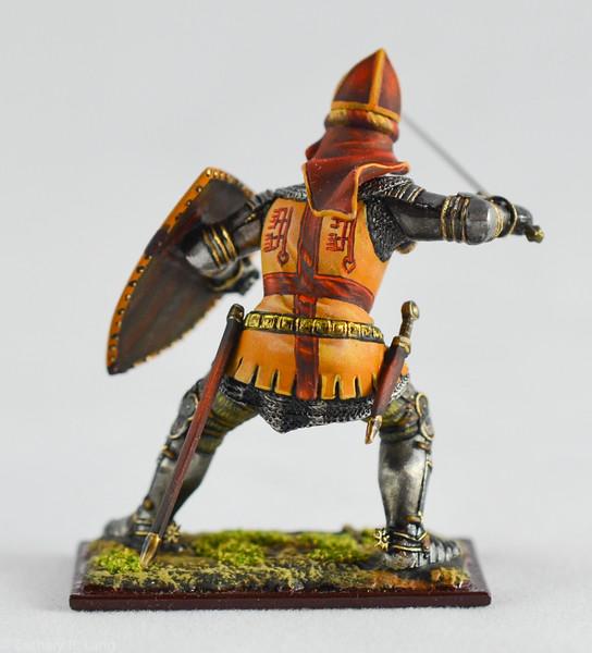 6348 2 Fighting Bishop w- Sword 2