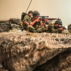 K&C IDF Diorama Sniper perch