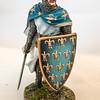 Philip II - King of France-Thomas Gunn-MED002