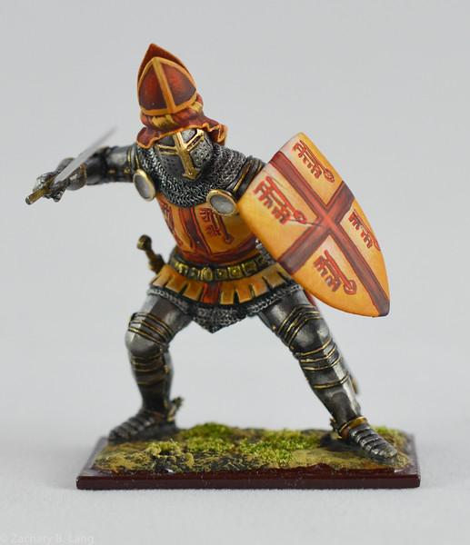 6348 2 Fighting Bishop w- Sword 1