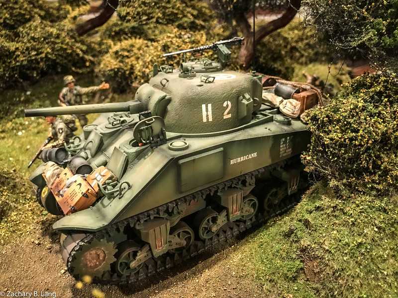 FL Normandy Dio 2