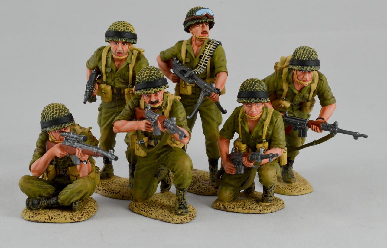 K&C IDF10 12-14 18 19