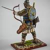 Khan's Guardsman Elite Archer-AeroArt-St Petersburg Collection-6363 Prototype img2