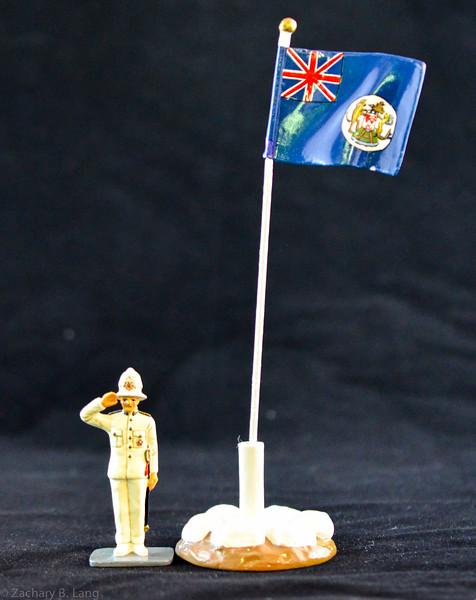 K&C Hong Kong Governor Saluting 2
