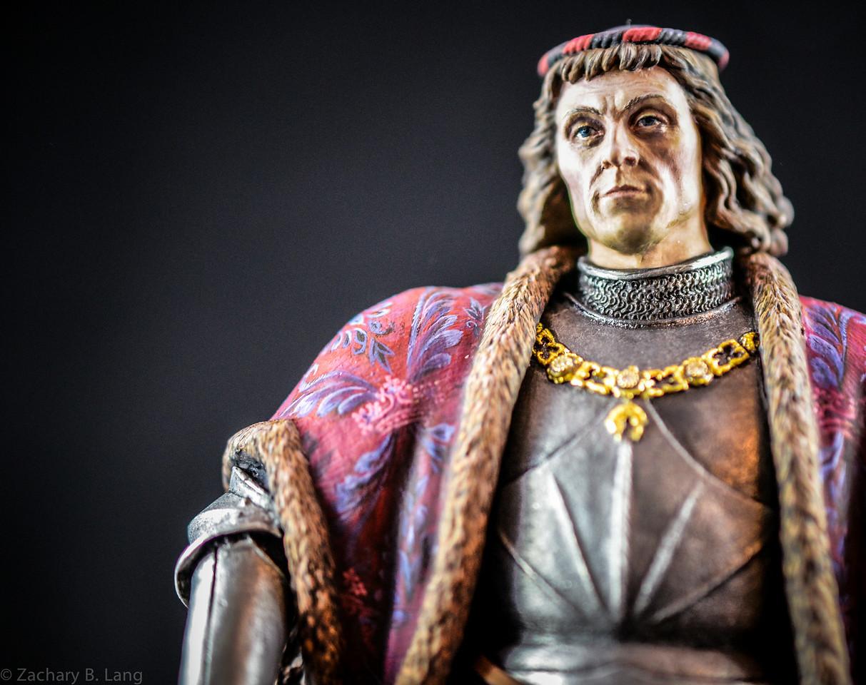 Henry VII 4
