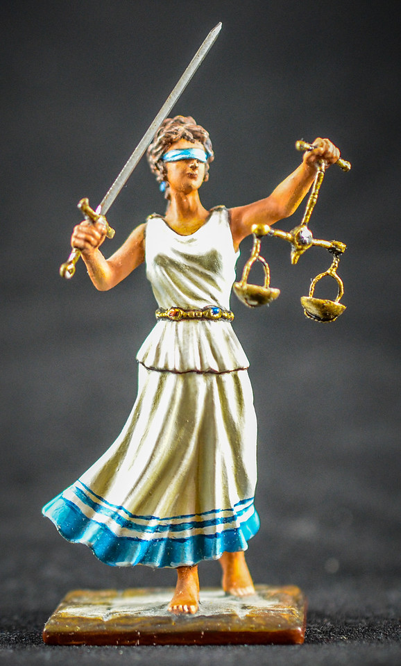 Lady Justice 1