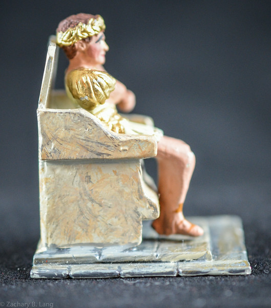 Hornung Julius Caesar 2