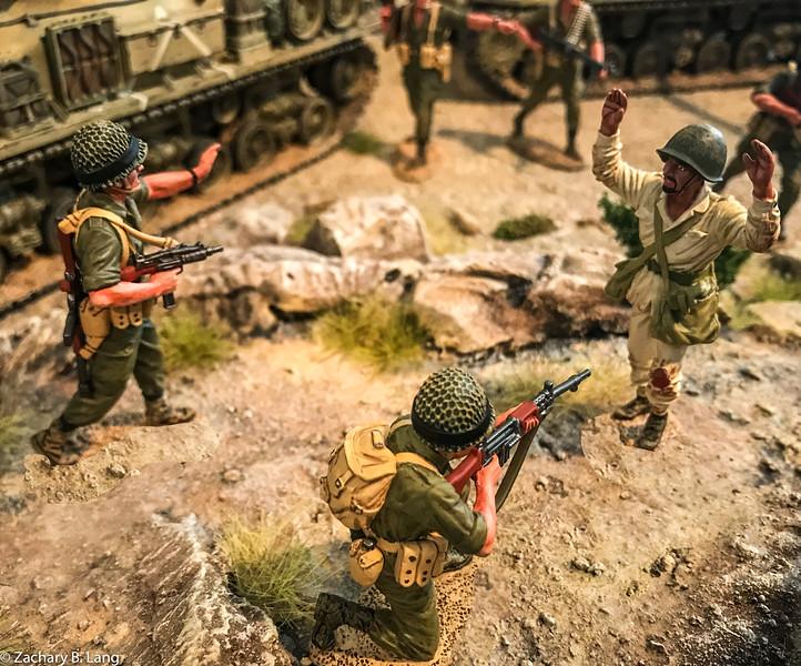 K&C IDF Diorama 3